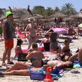 Macrobrote de coronavirus con más de 300 casos en varias CCAA tras los viajes de fin de curso a Mallorca
