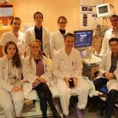 Servicio de neurología Mancha Centro (Foto de archivo)
