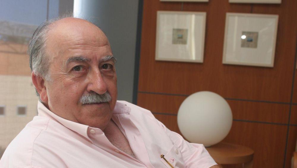 José Luis Roselló