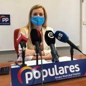Carolina Martínez