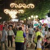 Imagen Feria Manzanares 2019