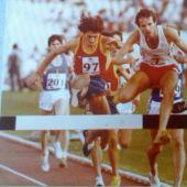 Crevillent da el nombre del atleta Domingo Ramón Menargues al circuito de entrenamiento proyectado en la localidad.