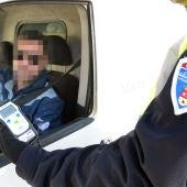 Finaliza la campaña preventiva de control de presencia de alcohol y drogas en la conducción