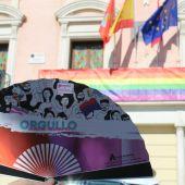 Orgullo Alcalá 2021