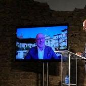 Luis de La Fuente Premio Onda Cero La Rioja