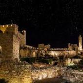 """""""Jerusalén, santa y cautiva"""""""