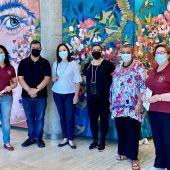 La Escuela de Folklore de Alcázar celebra el Festival Fin de Curso en el Teatro Municipal