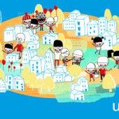 El concejo de Llanes reconocido como Ciudad Amiga de la Infancia