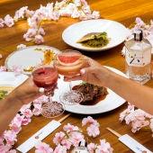 Nobu Hotel Marbella presenta el lanzamiento del Nobu Bar de la mano de Roku Gin