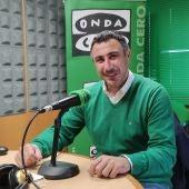 Manuel Gonzalez - Caldas de Reis