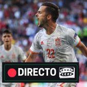 Resultado y goles del España - Croacia, partido de hoy de la Eurocopa: reacciones en directo