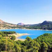 Paraje natural en la provincia de Alicante.