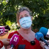 Patricia Gómez, consejera de Salud del Gobierno de Baleares