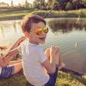 Gafas de sol para niños, importantes especialmente en verano