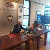 Arranca la campaña de abonados para la temporada 21-22 del Albacete Balompié