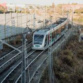Los usuarios de Metro de Sevilla otorgan un notable alto al suburbano, la mejor valoración desde su puesta en servicio