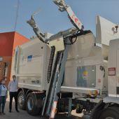 Mejora el servicio de recogida de basura de Talavera