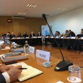 El Ayuntamiento de Cáceres apuesta por la cooperación transfronteriza en el marco de la Red Ibérica de Entidades Transfronterizas
