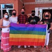 Rojales abandera la defensa de los derechos de las personas LGTBI en la Vega Baja