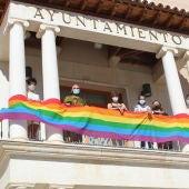 El Ayuntamiento de Socuéllamos celebra el Día Internacional del Orgullo LGTBI