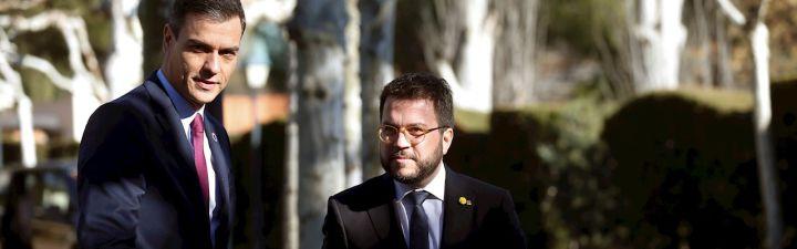 ¿Espera algún resultado de la mesa de negociación Gobierno-Generalitat antes de las próximas generales?