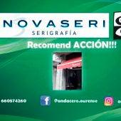 Recomend ACCION!!! con Calzados Zocos