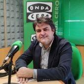 Gregorio Agís - concejal de Poio