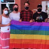 Con motivo de la celebración del día del orgullo LGTBIQ+ nos acercamos a este colectivo