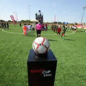 MAD CUP 2021