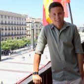 Ander Herrera, pregonero de las Fiestas del Pilar 2021