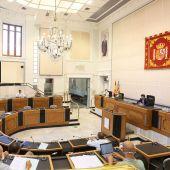 Comisión Técnica de la Comisión Provincial del Agua de la Diputación de Alicante.