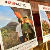 Campaña STOP AL FOC 2021