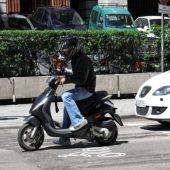 Las avenidas de la ciudad son las vías más vigiladas
