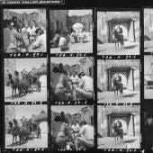 """Fotogramas de la exposición """"Madrid en términos de luz"""""""