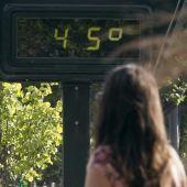 Julio será más cálido de lo normal