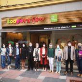 Tienda Koopera en Vitoria