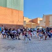 El Ayuntamiento de Alcázar presenta las actuaciones previstas en el Barrio la Pradera