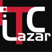 Logo del Festival de Teatro Contemporáneo Lazarillo