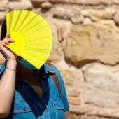 Calor intenso este domingo en la provincia de Ciudad Real