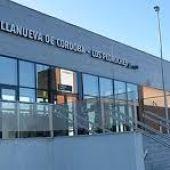 Estación de AVE Los Pedroches