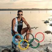 El atleta torrevejense Luis Manuel Corchete Martínez representará a España en la prueba de los 50km marcha