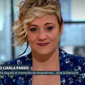 """Cristina Pardo se despide de 'Liarla Pardo' entre lágrimas: """"Perdón por los errores cometidos"""""""