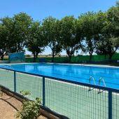 ¿Cuándo abre al público la piscina de Alameda de Cervera?
