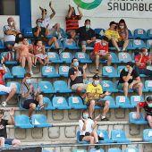 O alcalde media para que Ourense teña un equipo de futbol profesional