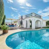 Apartamentos turísticos Marbella