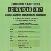 Último día para apuntarse a ECUNARCEA 2021