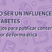 Los jóvenes con diabetes piden mayor visibilidad de la patología en redes sociales