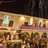 'La Cavalgada de Reis Mags de Mutxamel', declarada de interés turístico provincial
