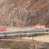 El Principado desiste de expropiar las fincas pendientes para realizar las obras del tramo de la entre Navelgas y Naraval