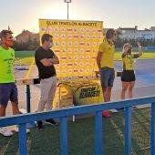Entrega de los III Premios al Rendimiento Escolar y Deportivo 2021